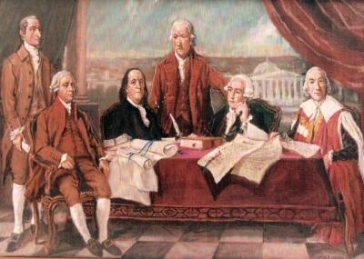 توقيع الجنرال كليبر والعثمانيين اتفاقية العريش