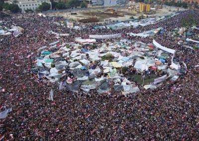 ذكري ثورة 25 يناير