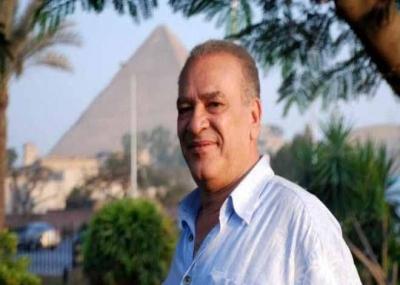 ولد الممثل المصري صلاح عبدالله