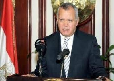 ولد وزير الخارجية محمد عرابي