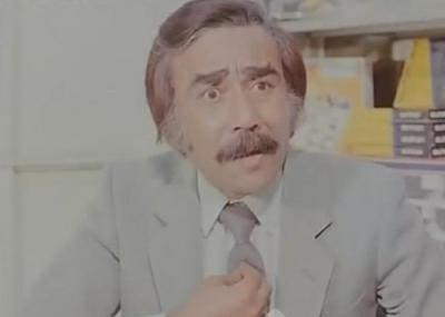 ولد الفنان المصري فؤاد احمد