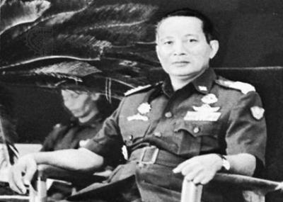 توفي سهارتو رئيس اندونيسيا