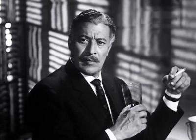 توفي الممثل المصري عماد حمدي