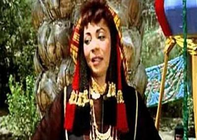 توفيت الفنانة المصرية كوكا