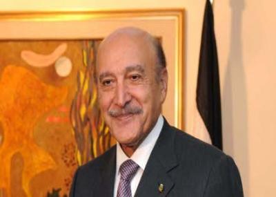 تكليف عمر سليمان نائباً للرئيس مبارك