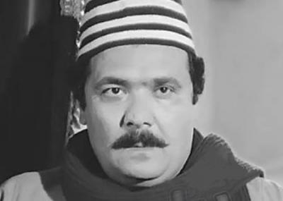 توفي الممثل المصري ابراهيم عبدالرازق