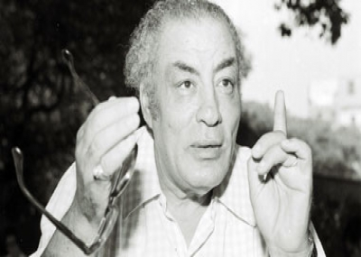 توفي المخرج المصري الكبير حسن الامام