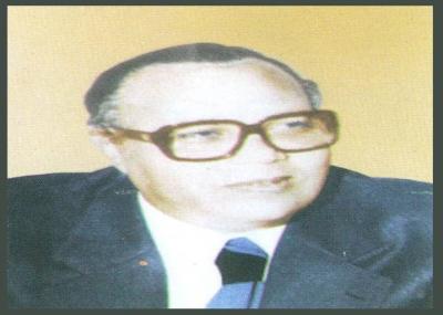 ولد رئيس مجلس الشعب المصري محمد كمال ليلة.