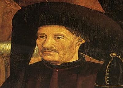 توفي ملك البرتغال الملك هنريك الاول