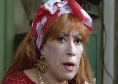 توفت الفنانة المصرية سهير الباروني