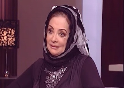 ولدت الممثلة المصرية شهيرة