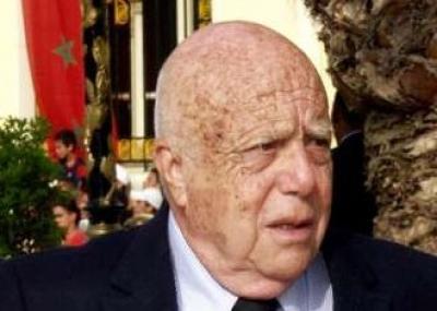 توفي وزير المغرب الأول عز الدين العراقي