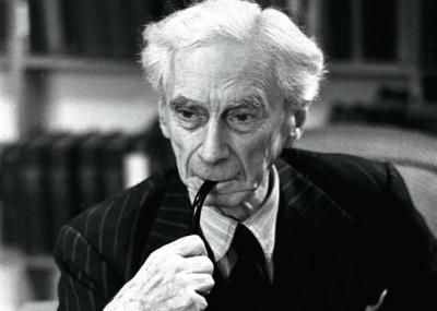 توفي الفيلسوف و الكاتب الإنجليزي بيرتراند راسل