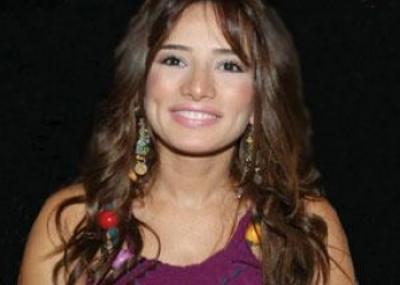 ولدت الممثلة المصرية زينة