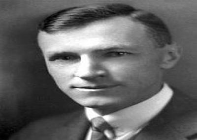 ولد الطبيب الامريكي وليم باري مورفي