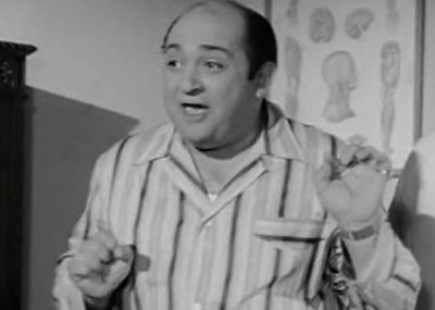 ولد الممثل الكوميدي المصري إلياس مؤدب