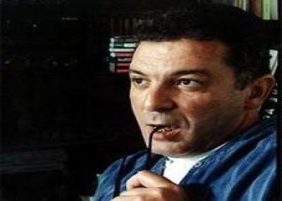 ولد الممثل المصري محمود حميدة