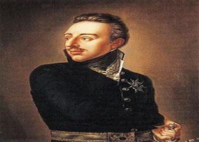 توفي ملك السويد الملك غوستاف الرابع أدولف