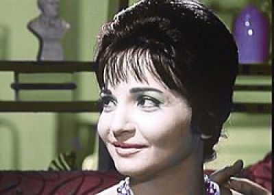 ولدت الممثلة المصرية شادية