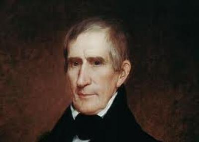 ولد رئيس الولايات المتحدة هنري هاريسون William Henry Harrison