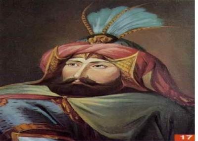 توفي السلطان العثماني مراد الرابع