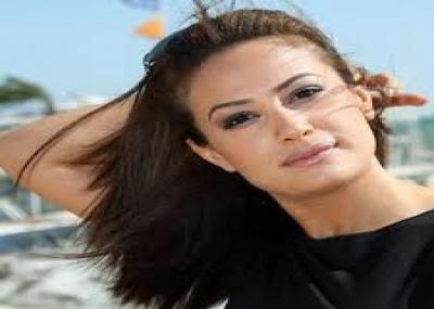 ولدت الممثلة التونسية هند صبري