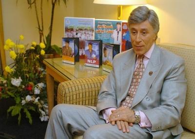 توفي خبير الموارد البشرية الدكتور إبراهيم الفقي
