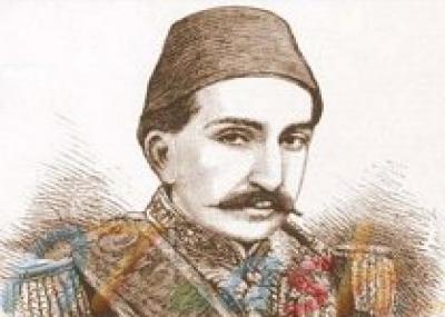توفي السلطان عبد الحميد الثاني