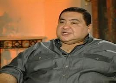 توفي الممثل الكوميدي علاء ولي الدين