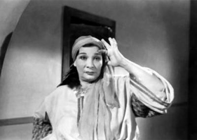 ولدت الفنانة المصرية ماري منيب