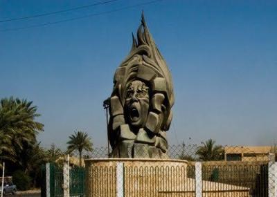 قصف ملجأ العامرية ببغداد