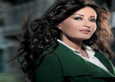 ولدت المغنية التونسية لطيفة