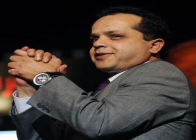 ولد الممثل المصري الكوميدي محمد هنيدي