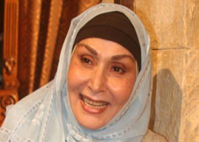 ولدت الفنانة المصرية سهير البابلي