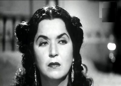 ولدت الممثلة المصرية فاطمة رشدي