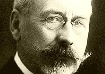ولد الفزيائي السويسري شارل ادوار غيوم Charles Édouard Guillaume