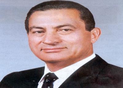 ولد محمد حسني السيد مبارك