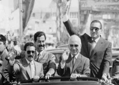 تم تأسيس مجلس التعاون العربي