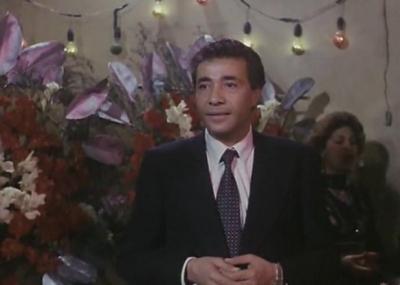 ولد الممثل المصري سمير وحيد