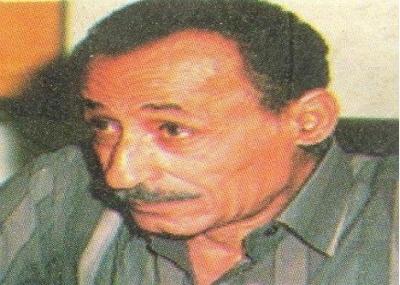 ولد الكاتب المصري صالح مرسي