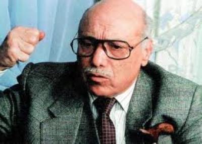وفاة محمود السعدني صحفي وكاتب مصري