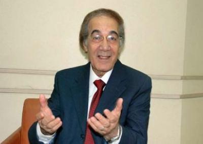 ولد الممثل المصري محمود ياسين