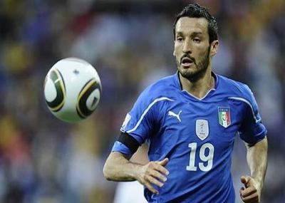 ولد في الاعب الإيطالي الشهير زامبروتا Gianluca Zambrotta