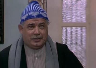ولد الممثل المصري جمال إسماعيل