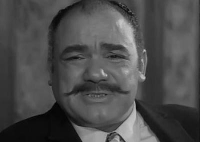 توفي الممثل المصري محمد رضا