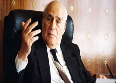ولد الكاتب الصحفى مصطفى أمين