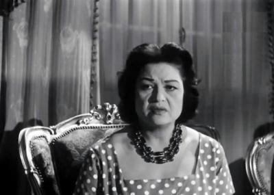 توفيت الممثلة المصرية عقيلة راتب