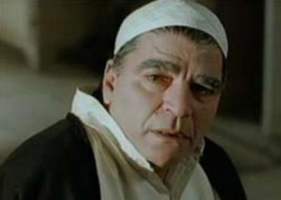 ولد الممثل المصري محمود الجندي