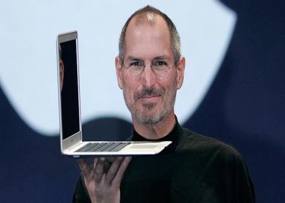 ولد ستيف جوبز Steve Jobs