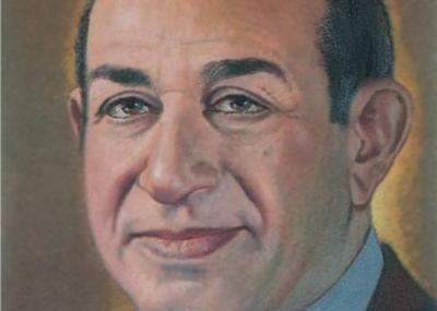 ولد الكاتب المصري عبد الحميد جودة السحار